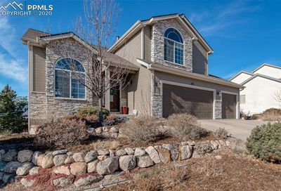 2354 Craycroft Drive Colorado Springs CO 80920