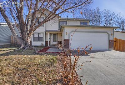 305 Fleming Street Colorado Springs CO 80911
