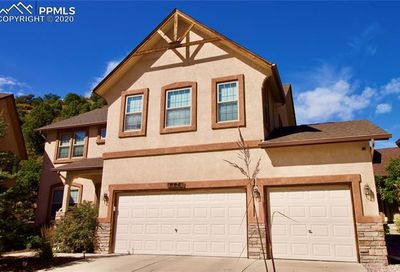 4474 Campus Bluffs Court Colorado Springs CO 80918