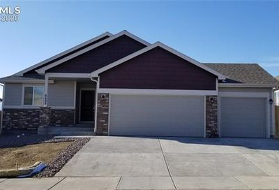 6608 Lamine Drive Colorado Springs CO 80925