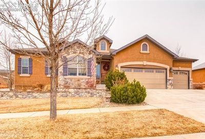 6002 Thurber Drive Colorado Springs CO 80924