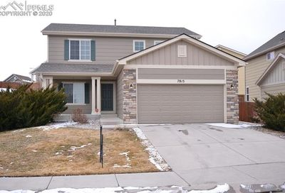 7815 Creekfront Drive Fountain CO 80817