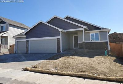 6621 Lamine Drive Colorado Springs CO 80925