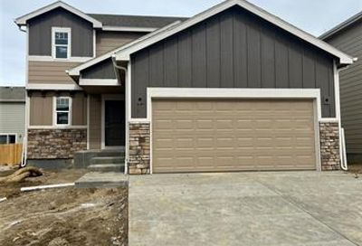10886 Rowley Drive Colorado Springs CO 80925