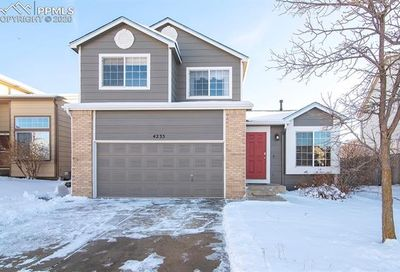 4235 Basswood Drive Colorado Springs CO 80920
