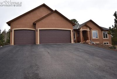 1280 Woodland Valley Ranch Road Woodland Park CO 80863