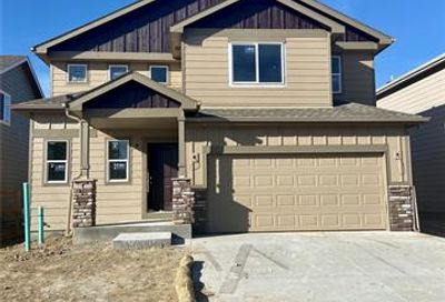 10934 Rowley Drive Colorado Springs CO 80925