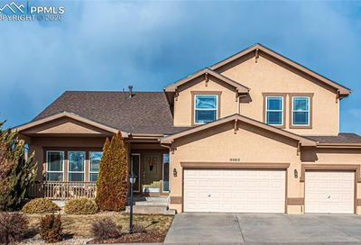 9962 Pinedale Drive Colorado Springs CO 80920
