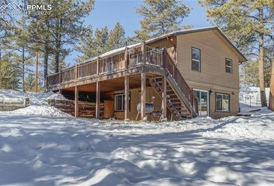 70 Dunlap Road Florissant CO 80816