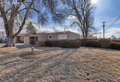 101 Norman Drive Colorado Springs CO 80911