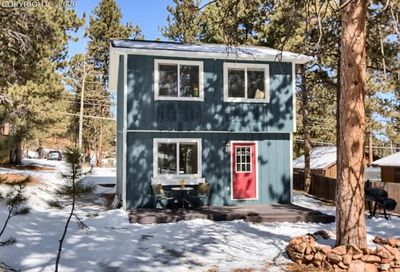 1112 W Browning Avenue Woodland Park CO 80863