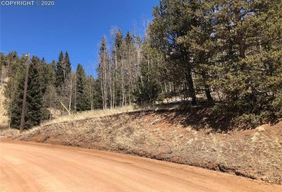 708 Wellington Drive Cripple Creek CO 80813
