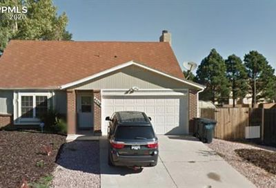 4750 Live Oak Drive Colorado Springs CO 80916
