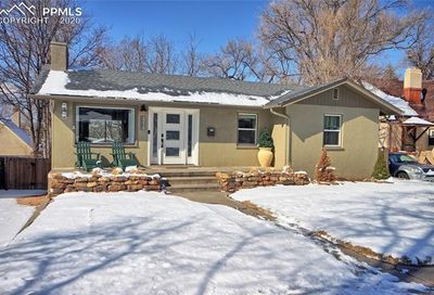 2216 Wood Avenue Colorado Springs CO 80907