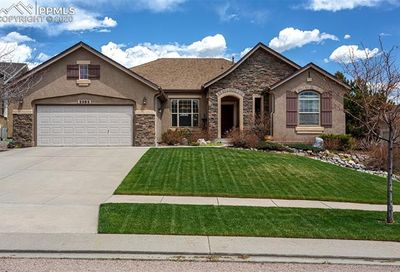 2282 Diamond Creek Drive Colorado Springs CO 80921
