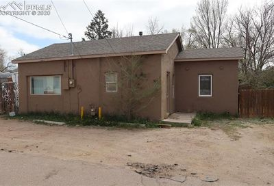 526 Bonfoy Avenue Colorado Springs CO 80909