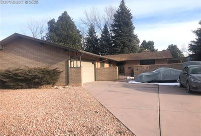 2739 Flintridge Drive Colorado Springs CO 80918