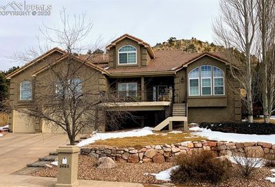 3465 Muirfield Drive Colorado Springs CO 80907