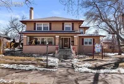 311 N Logan Avenue Colorado Springs CO 80909
