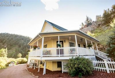 6250 County Road 61 Divide CO 80814