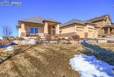 15970 Bridle Ridge Drive Monument CO 80132