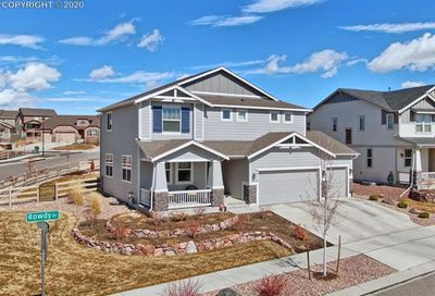 6010 Rowdy Drive Colorado Springs CO 80924