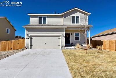 6632 Kearsarge Drive Colorado Springs CO 80925
