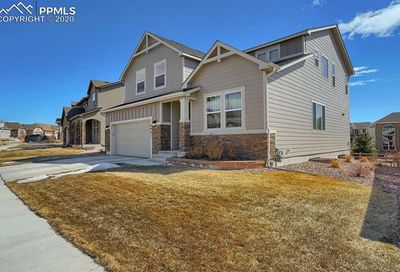 6021 Rowdy Drive Colorado Springs CO 80924