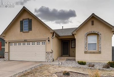1815 Woodpark Drive Colorado Springs CO 80951