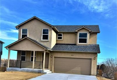 2715 Brookline Court Colorado Springs CO 80906