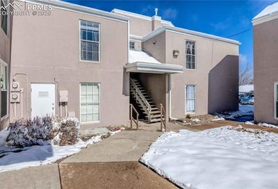 3130 Van Teylingen Drive Colorado Springs CO 80917