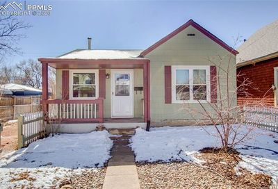 1625 W Cucharras Street Colorado Springs CO 80904
