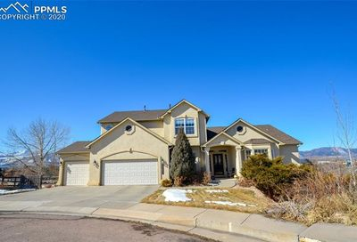 12948 Brookhill Drive Colorado Springs CO 80921