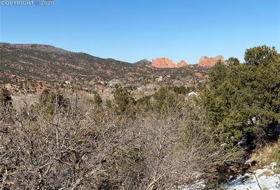 00 Chelten Road Manitou Springs CO 80829