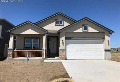 6156 Wacissa Drive Colorado Springs CO 80925