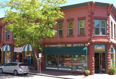 102 Canon Avenue Manitou Springs CO 80829