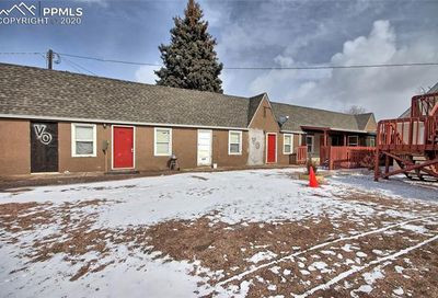 2818 N Nevada Avenue Colorado Springs CO 80907