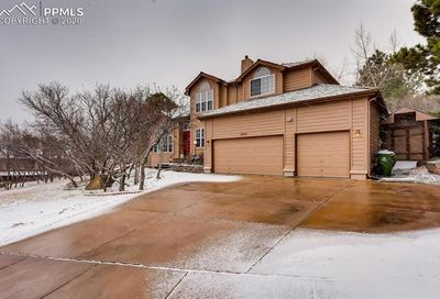 1225 Popes Valley Drive Colorado Springs CO 80919