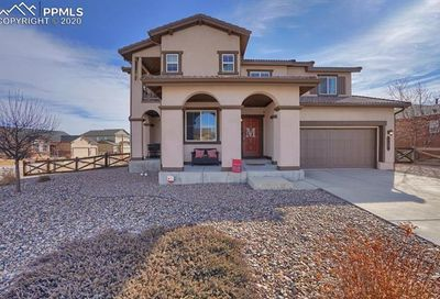 8078 Cedarstone Drive Colorado Springs CO 80927