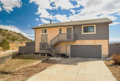 1615 Eyrie Drive Colorado Springs CO 80919