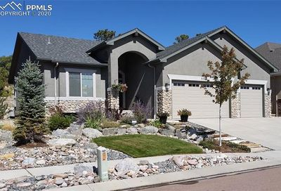 205 Coyote Willow Drive Colorado Springs CO 80921