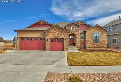 6728 Black Saddle Drive Colorado Springs CO 80924