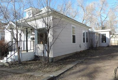 1308 W Cucharras Street Colorado Springs CO 80904