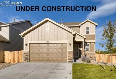 10930 Zealand Drive Colorado Springs CO 80925