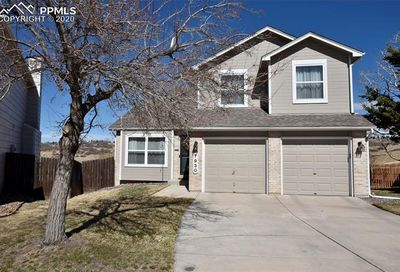 7930 Bard Court Colorado Springs CO 80920
