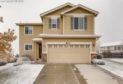 7445 Forest Falcon View Colorado Springs CO 80922
