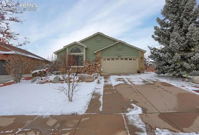4870 Purcell Drive Colorado Springs CO 80922
