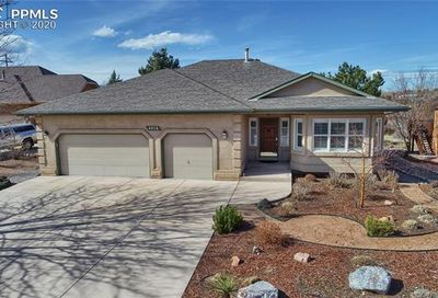 4976 Mount Union Court Colorado Springs CO 80918
