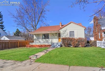 812 N Logan Avenue Colorado Springs CO 80909