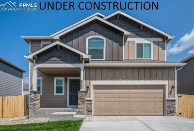 6183 Nash Drive Colorado Springs CO 80925